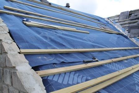 Clough Head New Roof 15