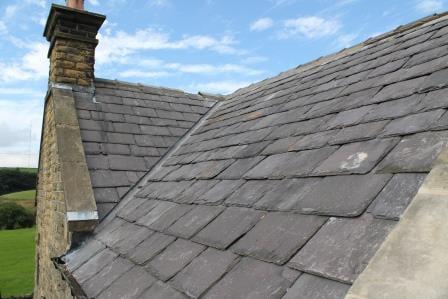 Clough Head New Roof 3