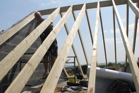 Clough Head New Roof 6