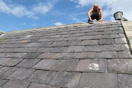Clough Head New Roof 9