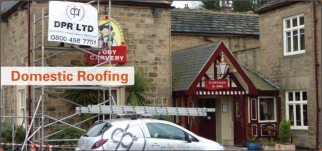 Roofing Beeston
