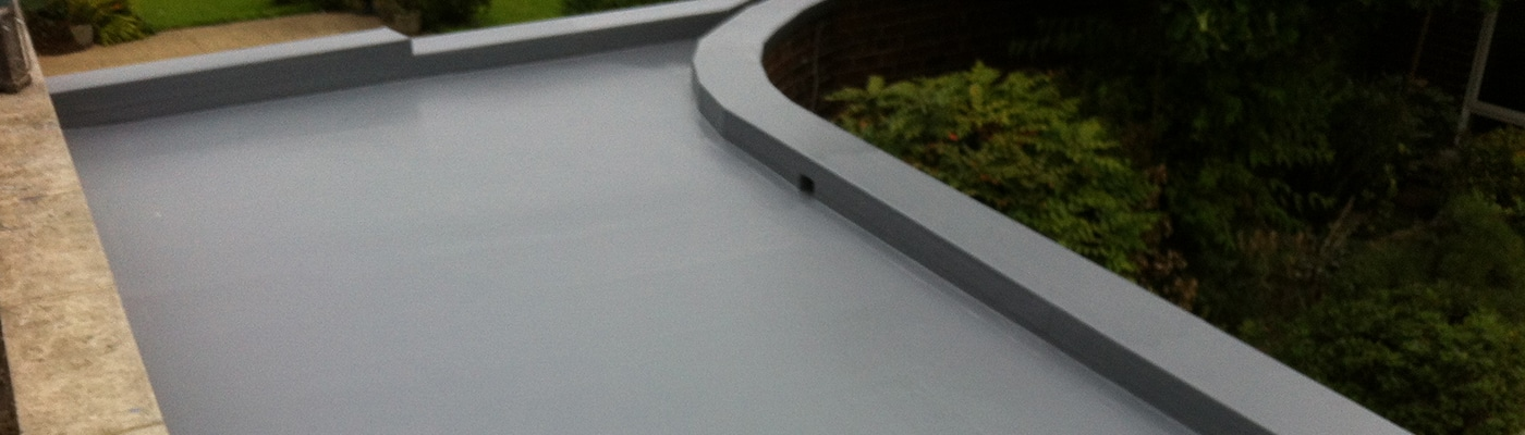 How To Waterproof A Flat Roof Huddersfield Roofs