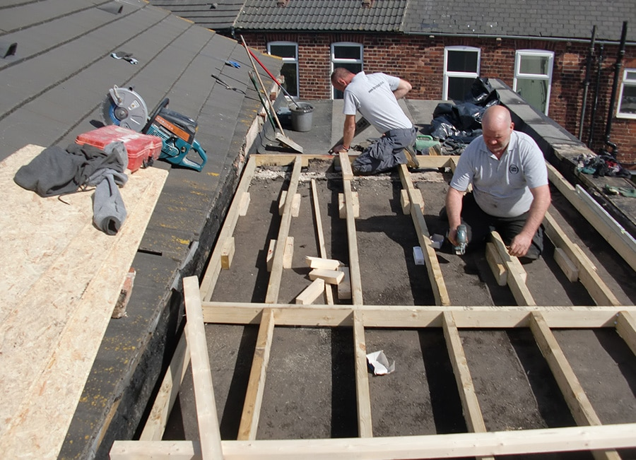 Flat-Roof-Replacement-Huddersfield