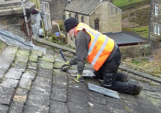 Roofing Huddersfield