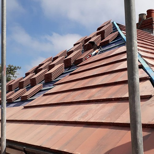Will the Summer Heat Damage My Roof?