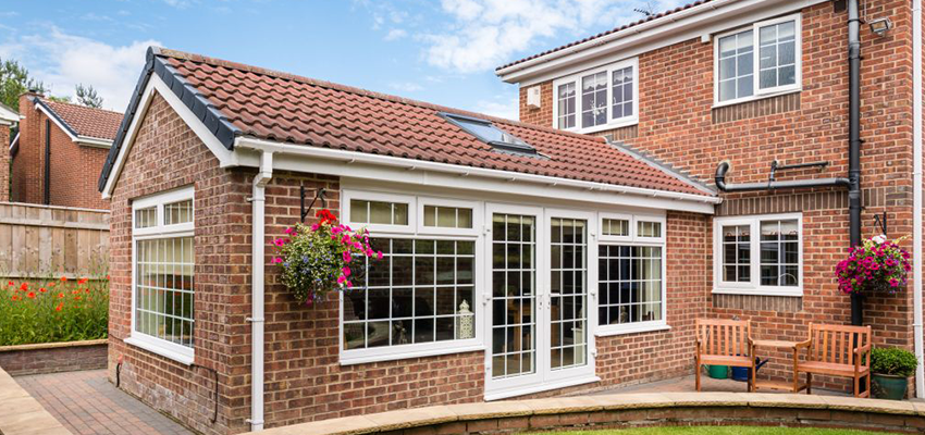 Can I Convert My Flat Roof to a Pitched Roof ...
