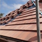 How Are Roof Tiles Fixed in Place?