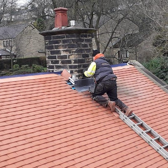 Will My Roofer Leave a Mess?