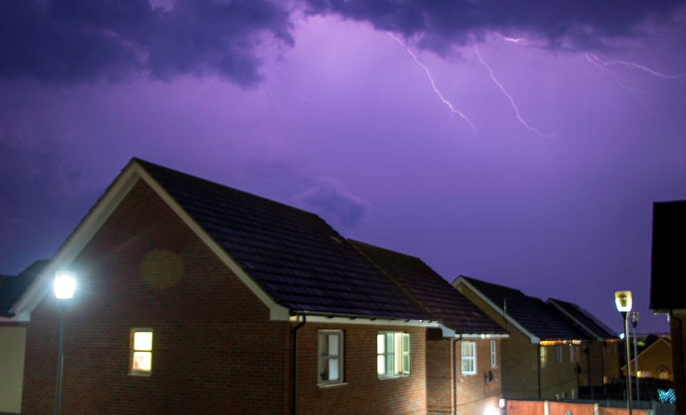 4 Ways Weather Can Affect Your Roof