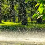 What Are the Wettest Months in the UK?