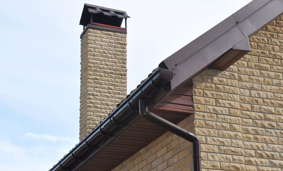 Soffit, Fascia & Barge Boards – What's the Difference?